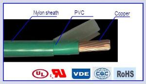 THHN THWN PVC Insulated Electric Wire