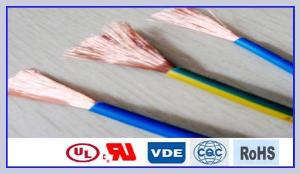 AWM 1017 PVC Insulated Electric Wire