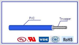 AWM 1430 PVC Insulated Electric Wire